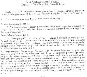 pekeliling5-1977