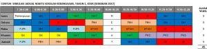 jadual-kssr-tahun-1-2017