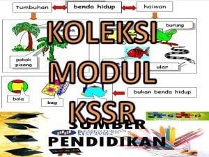 modul tahun 4 - Sumber Pendidikan