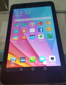 tablet hari guru 4