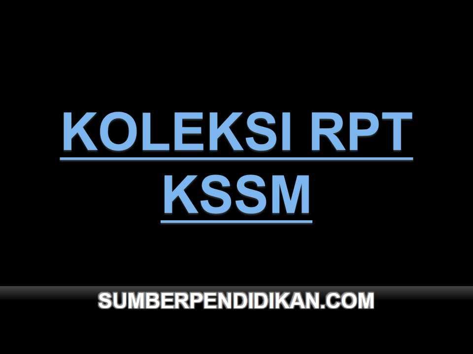 Rpt Bahasa Melayu Tingkatan 3 Sumber Pendidikan
