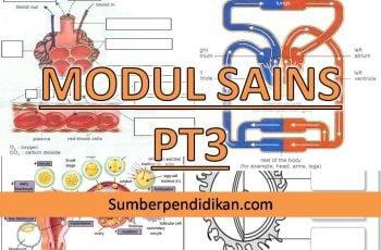 Modul Sains Pt3 Sumber Pendidikan